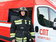 """Пожарный, обвиняемый в халатности при тушении """"Зимней вишни"""", попал в психбольницу после попытки суицида"""