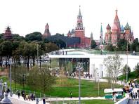 """В Госдуме и Мосгордуме не разделили энтузиазма по поводу """"гопников"""", занимающихся сексом в парке """"Зарядье"""""""