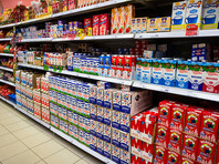 """Между тем в Национальном союзе производителей молока (""""Союзмолоко"""") считают, что единственным действенным способом борьбы с производителями фальсифицированной молочной продукции является введение высоких оборотных штрафов"""