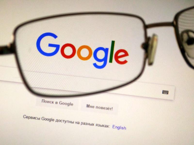 Сразу несколько российских ведомств и органов разослали письма в отмечающую 20-летие компанию Google, предупредив о недопустимости нарушения законов РФ о выборах