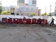 В Челябинске из-за мусорного коллапса завели уголовное дело против сотрудников горадминистрации