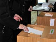 От тюрьмы да от думы не зарекайся: на выборы 9 сентября устремились судимые, каждый пятый - за кражу