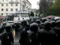 В Москве двух участников акции 9 сентября обвинили в нападениях на полицейских, еще четверых арестовали в Петербурге