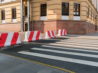 В Москве начали перекрывать движение ко Дню города: уже лучше не ездить в сторону Тверской