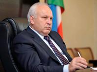"""Снявшийся с выборов глава Хакасии заявил о """"тяжелейшем давлении"""" и кампании по смене власти в республике"""