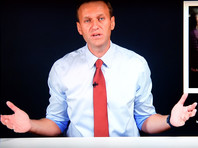 """Компания Google """"прогнулась"""" под требования российских властей и заблокировала платные ролики Навального о митингах против пенсионной реформы"""