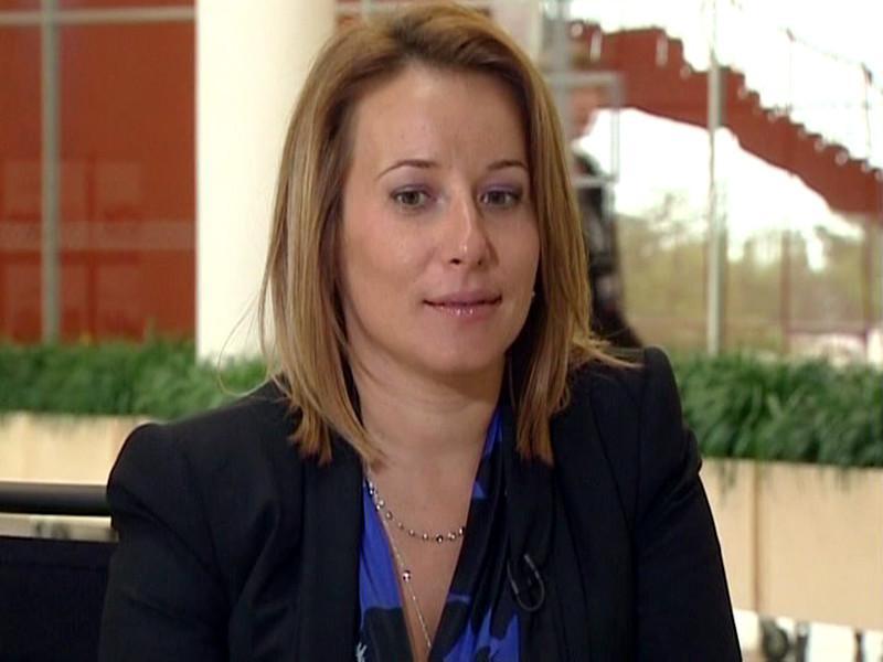 Пресс-секретарь главы правительства РФ Дмитрия Медведева Наталья Тимакова подтвердила свой переход на работу во Внешэкономбанк