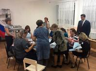 На выборах губернатора в Приморье, где лидировал кандидат от КПРФ, неожиданно выиграл единоросс