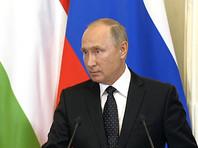 Путин успокоил: ситуация с Израилем из-за сбитого Ил-20 не такая кризисная, как с Турцией из-за сбитого Су-24