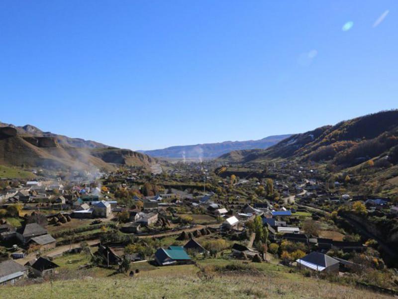 В кабардино-балкарском селе Кёнделен разгорелся межнациональный конфликт с драками, пальбой и перекрытиями дорог