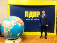 Второй тур выборов губернатора Владимирской области завершается победой кандидата от ЛДПР Владимира Сипягина
