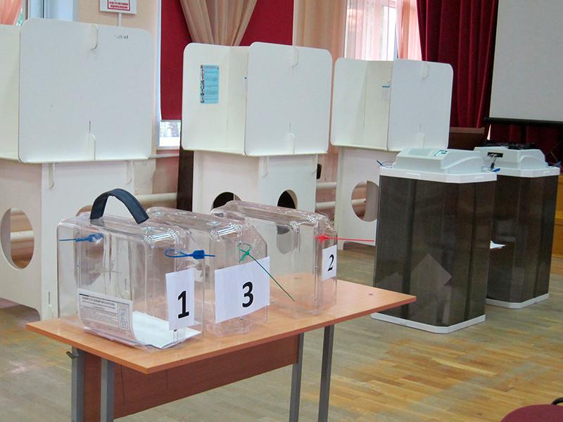 Больше половины россиян ничего не слышали о результатах выборов 9 сентября, а четверть не знают, были ли они вообще