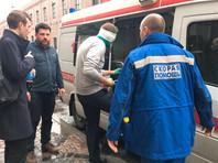 27 апреля 2017 года облили зеленкой и повредили глаз Алексею Навальному. Ему потребовалась операция