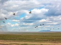 В России стартовали беспрецедентные учения, которые в НАТО считают подготовкой к масштабному конфликту
