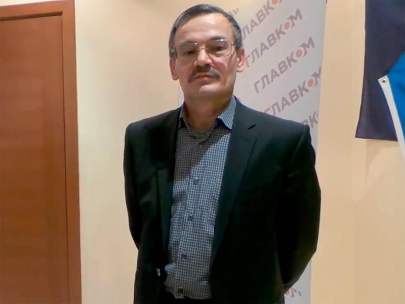 Рафис Кашапов