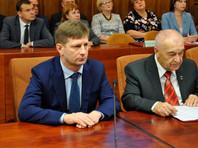 Избранный губернатором Хабаровского края Сергей Фургал пообещал создать коалиционное правительство
