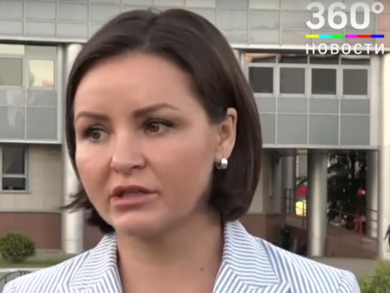 Неизвестные открыли огонь по кандидату в губернаторы Подмосковья Лилии Беловой, когда она встречалась с избирателями