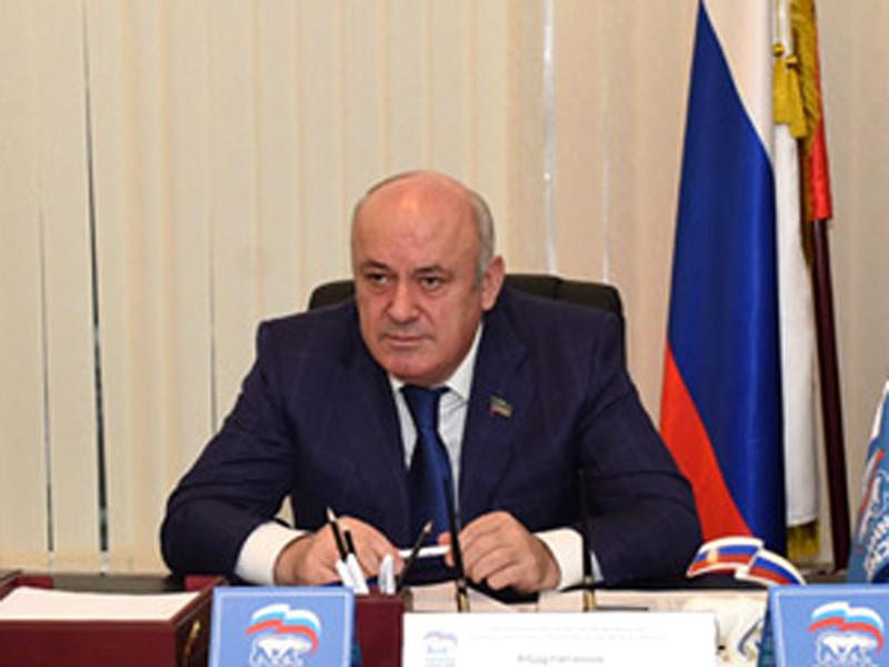 В Дагестане задержан брат экс-главы республики Раджаб Абдулатипов