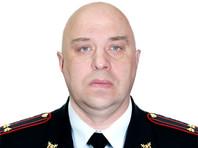 В избиении подростков, по их словам, участвовал лично начальник отдела N24 Алексей Андреев