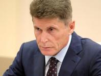 Кожемяко в разные годы исполнял обязанности губернатора Корякского автономного округа и Амурской области. До последнего назначения был губернатором Сахалинской области