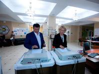 Кремль призвал Тарасенко, не принявшего решение об участии в выборах, больше не баллотироваться на пост губернатора Приморья