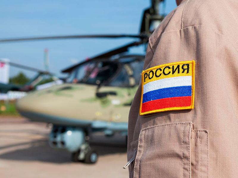 Россия полностью заменила украинские комплектующие для военной техники