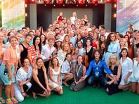 Правительство хочет увеличить финансирование прокремлевских молодежных форумов на 103 млн рублей
