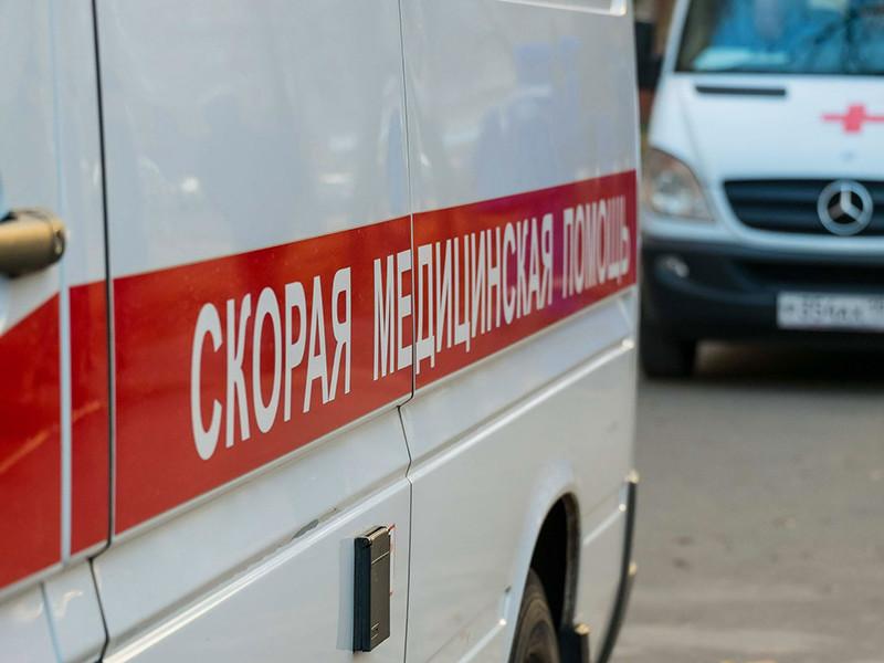 В больницу Южно-Сахалинска из-за серозного менингита попали 50 детей. Как сообщается на сайте регионального министерства здравоохранения, самой младшей пациентке, поступившей в медучреждение, восемь месяцев