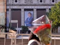 Прощание с Кобзоном: минута молчания Путина,  обещание Церетели и соболезнования от Ким Чен Ына