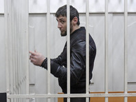 Убийцу Немцова перевели в другую колонию за нарушение режима