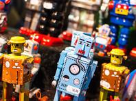 """""""Вкалывают роботы, а не человек"""": из-за них 30% россиян могут лишиться работы к 2020 году"""