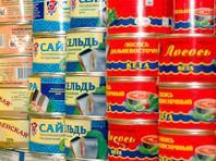 """""""Роскачество"""" обнаружило в консервах подмену рыбы, неприятный запах и вкус (СПИСОК)"""