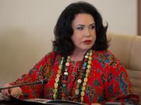 """Едины в двух лицах: """"Трансперенси Интернешнл"""" заподозрила Надежду Бабкину и еще 8 депутатов в использовании полномочий для личной выгоды"""