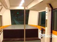"""В аэропорту """"Шереметьево"""" произошел сбой в работе межтерминальных поездов"""