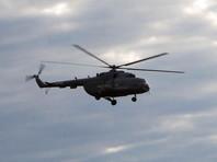 В Иркутской области найден разбившимся пропавший вертолет Ми-8: погибли три человека