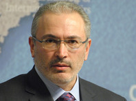 Ходорковский получил доказательства, что трех российских журналистов в ЦАР расстреляли русские киллеры
