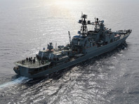 Место крушения сбитого российского Ил-20 найдено. Самолет ищут 8 кораблей ВМФ РФ