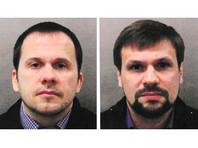 """Кремлю не знакомы """"агенты ГРУ"""", заподозренные Лондоном в отравлении Скрипалей"""