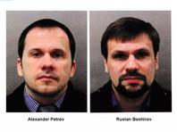 В начале сентября в Лондоне назвали имена двоих подозреваемых в отравлении Скрипалей. Прокуратура Великобритании, предъявившая Петрову и Боширову обвинения по четырем статьям