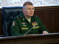 Как объявил официальный представитель Минобороны РФ Игорь Конашенков, который накануне уверил мир, что малайзийский Boeing 777 был сбит российской ракетой, но украинцами, самолет Ил-20 был сбит российской ракетой сирийцами, но из-за израильтян