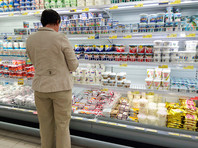 """Особенно остро россияне восприняли рост цен (72% респондентов), 52% чувствуют """"обнищание населения"""""""