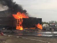Второе ЧП за две недели в Дзержинске: при взрыве на химзаводе погиб человек, еще один пострадал (ФОТО, ВИДЕО)