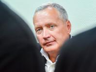 Мосгорсуд подтвердил решение вернуть генералу ФСБ 2 млн долларов неустановленного происхождения из дела Улюкаева