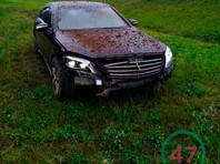Шенгелию, проходившего свидетелем по делу Максименко, ранее 17 августа нашли убитым в собственном автомобиле на Новоприозерском шоссе под Санкт-Петербургом