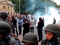 Суды Петербурга, Екатеринбурга и Пензы арестовали еще 14 участников акций 9 сентября