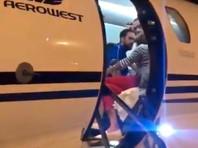 """Верзилов до госпитализации успел получить отчет о гибели журналистов в ЦАР с """"сенсационными"""" данными"""