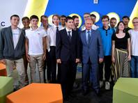 Разведка подкачала: Навальный пробрался к Путину, и запрещенное к произнесению слово закрепилось на ФОТО рядом с президентом