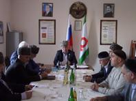 Несколько десятков ингушских тейпов в минувшие выходные провели собрания, на которых выразили несогласие с передачей части Сунженского района во владение Чечни