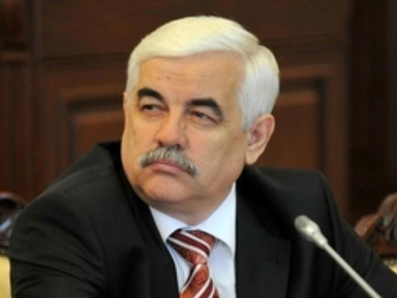 Заместитель губернатора Юрий Агибалов в течение месяца был уволен дважды
