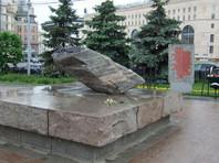 На Лубянской площади в Москве проходит акция памяти жертв политрепрессий в СССР (ВИДЕО)